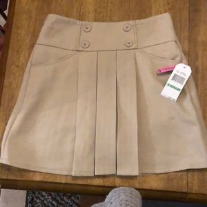 Nautica uniform scooter skirt
